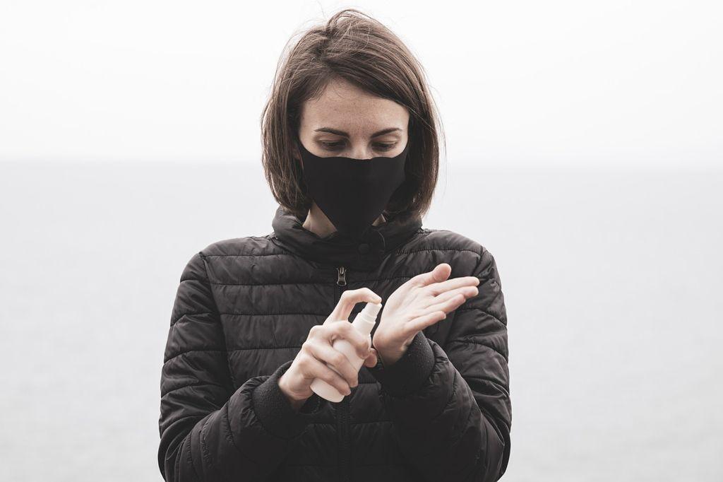 Jak radzić sobie z chorobą – infekcja, przeziębienie, Covid-19